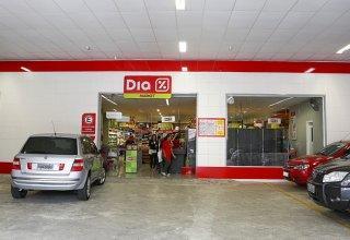 Dia Market