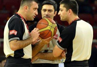 Basketbol hakemi