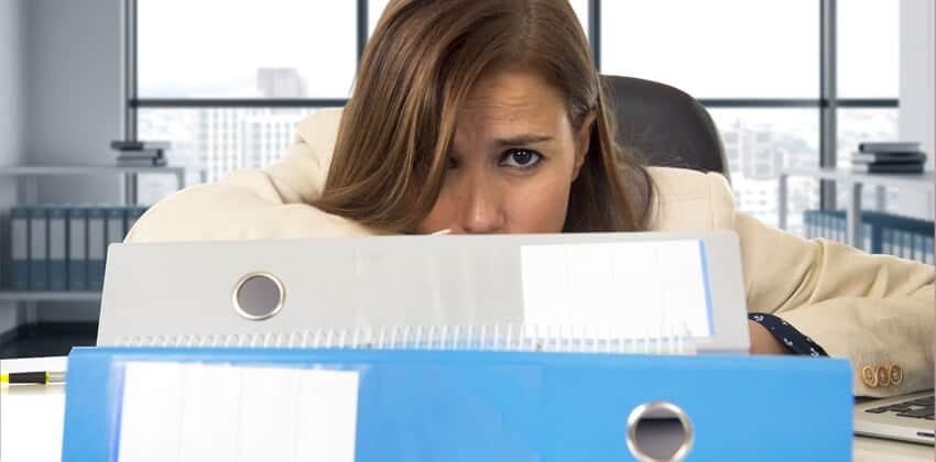İş Yerinde Mutsuzluğun Nedenleri