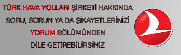 Türk Hava Yolları (THY) iş ilanları