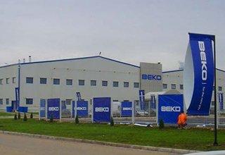 Beko Fabrikası