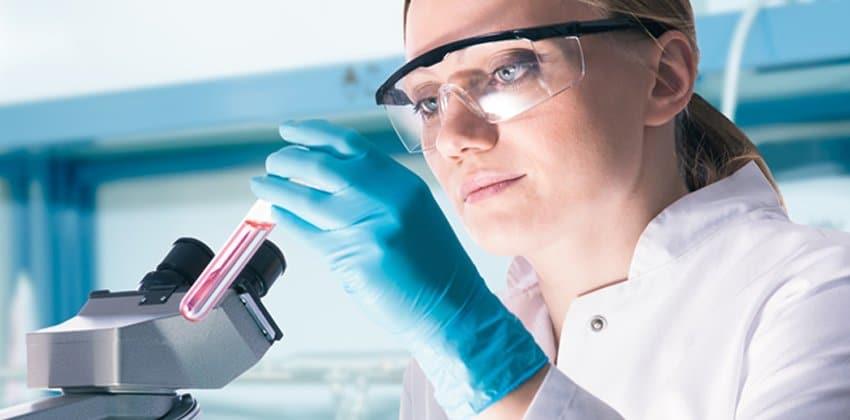 Biyolog mesleği