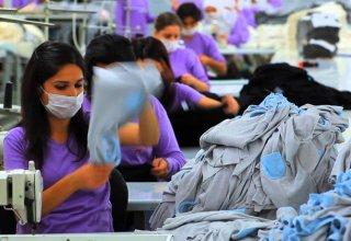 Tekstil çalışanı