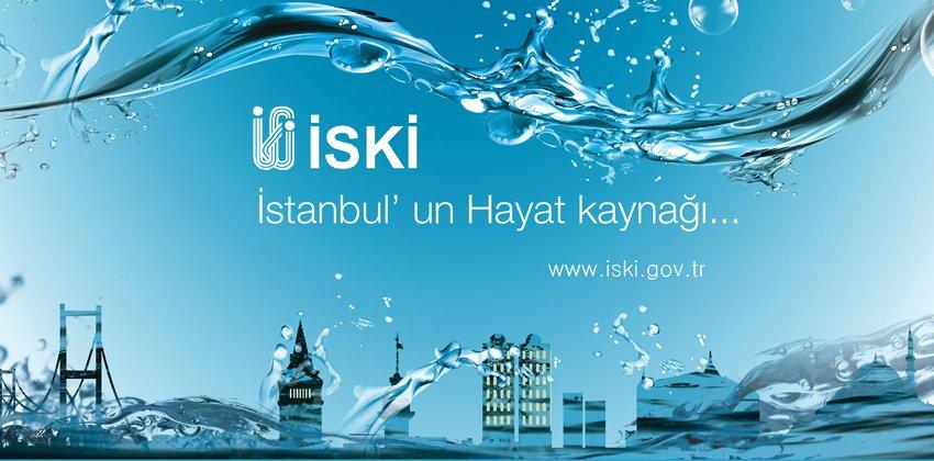 İstanbul Su ve Kanalizasyon İdaresi (İSKİ)