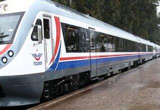 Devlet Demiryolları (TCDD)