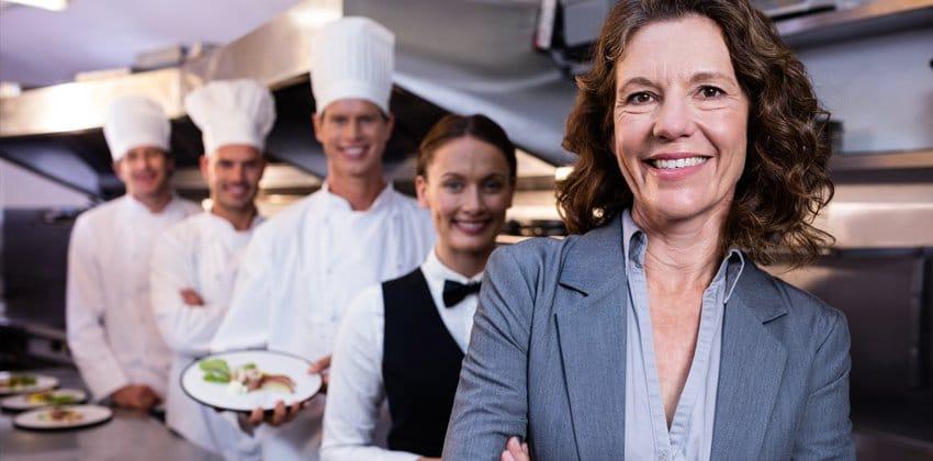 Çalışanların Yemek Hakları