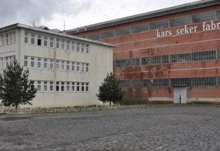 Kars Şeker Fabrikası