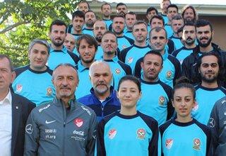 Futbol antrenörü, teknik direktör