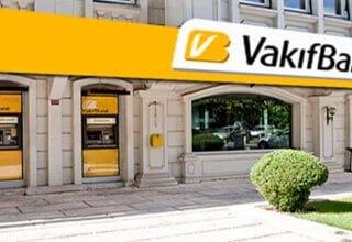 Türkiye Vakıflar Bankası (Vakıfbank)