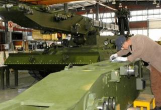 Tank Palet Fabrikası iş ilanları