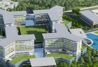 Adana Şehir Hastanesi iş ilanları