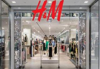 H&M iş ilanları