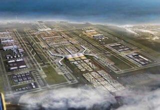 İstanbul 3. havalimanı iş ilanları