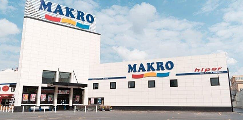 Makro Market iş ilanları