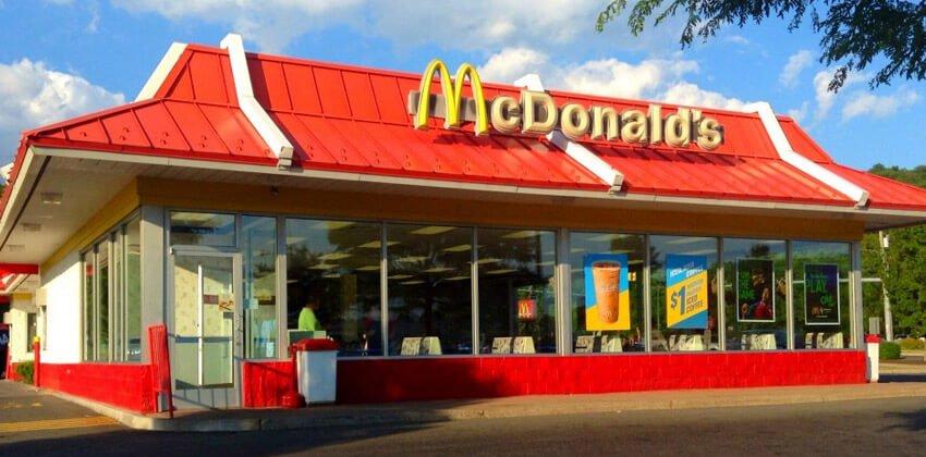 McDonald's iş ilanları