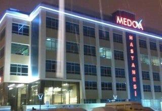 Medova Hastanesi iş ilanları