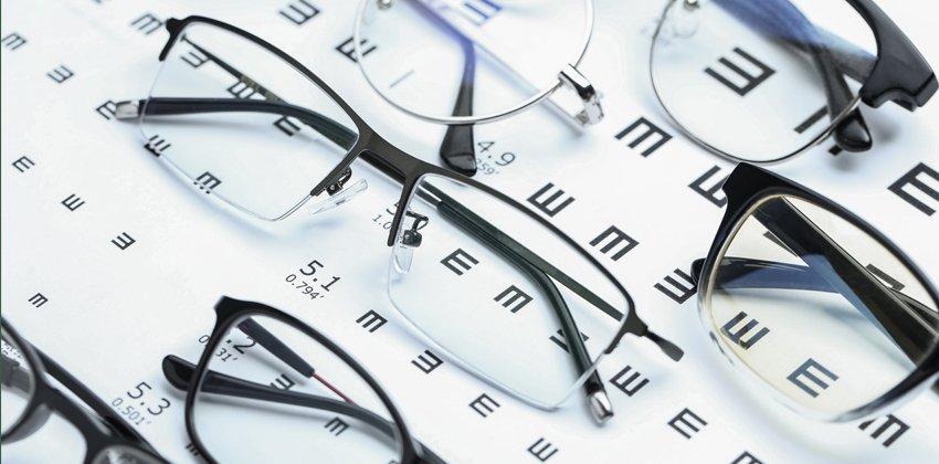 Gözlükçü