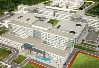 Eskişehir Şehir Hastanesi iş ilanları