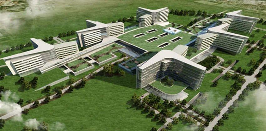 Kayseri Şehir Hastanesi iş ilanları