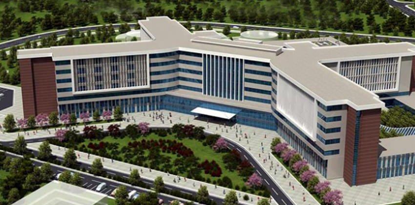 Manisa Şehir Hastanesi iş ilanları