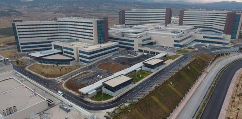Bursa Şehir Hastanesi iş ilanları