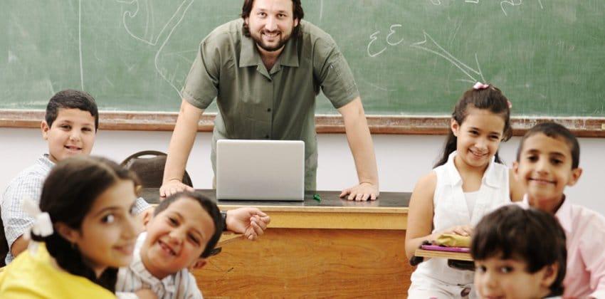 Din Kültürü Öğretmeni