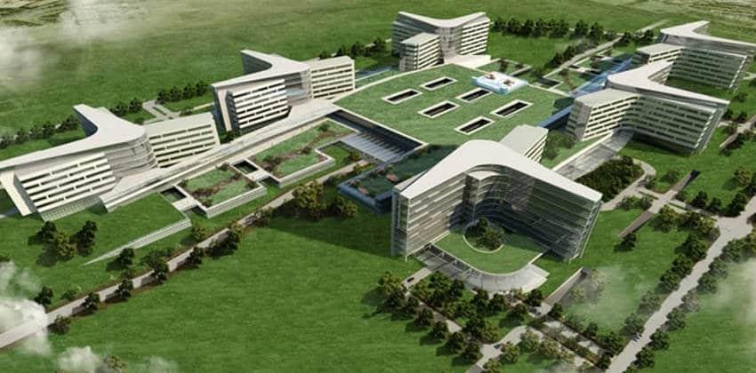 Gaziantep Şehir Hastanesi iş ilanları