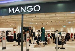 Mango iş ilanları
