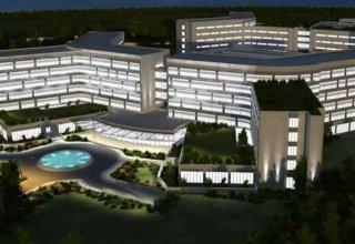Samsun Şehir Hastanesi iş ilanları