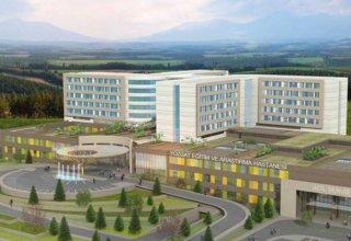 Yozgat Şehir Hastanesi iş ilanları