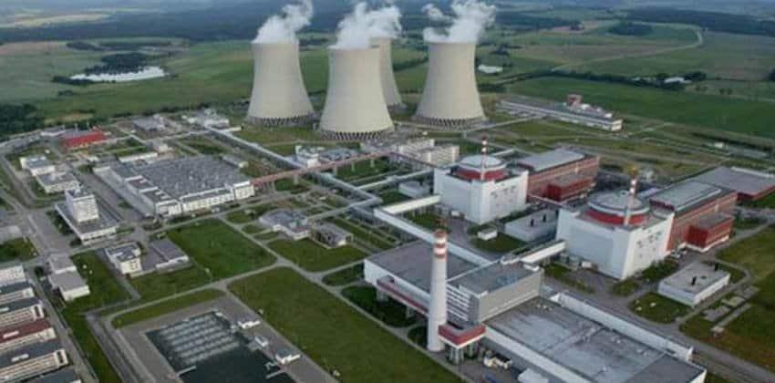Akkuyu Nükleer Santrali iş ilanları
