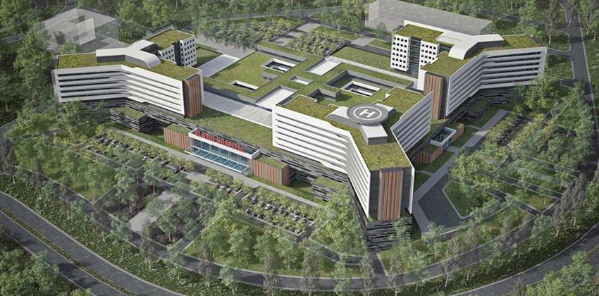 Elazığ Şehir Hastanesi iş ilanları