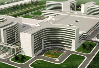 Konya Şehir Hastanesi iş ilanları
