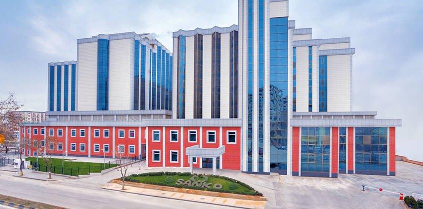 Özel Sani Konukoğlu Hastanesi iş ilanları