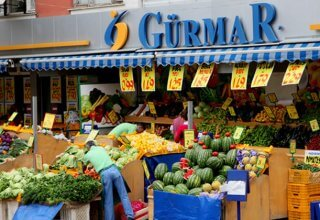 Gürmar Market iş ilanları