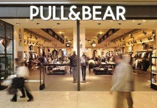 Pull & Bear iş ilanları