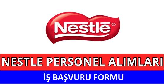 Nestle Firması