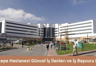 Umuttepe Hastanesi