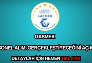 Gasmek