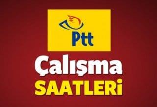 Ptt - Postahane