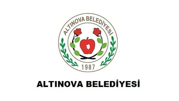 Altınova Belediyesi