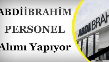 Abdi İbrahim İlaç Firması