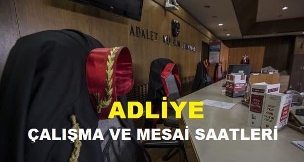 Adliye