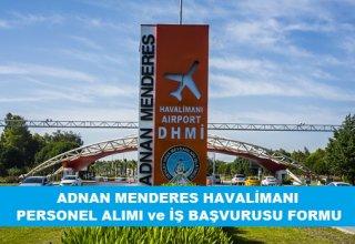 Adnan Menderes Havalimanı