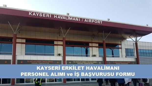 Kayseri Erkilet Havalimanı