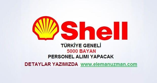 Shell & Turcas Petrol
