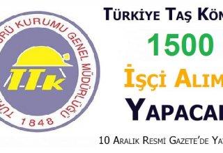 Türkiye Taşkömürü