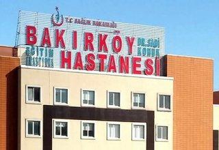 Bakırköy Devlet Hastanesi
