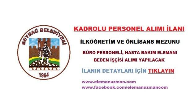 Beydağ Belediyesi