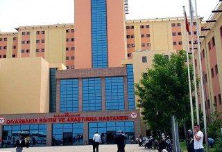 Diyarbakır Araştırma Hastanesi